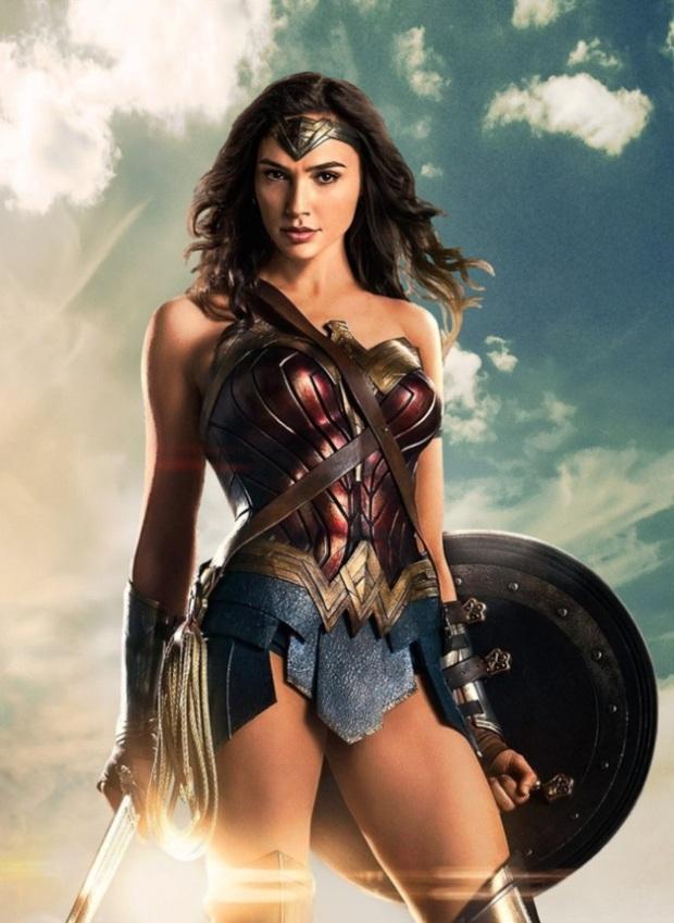 Blog Post Wonder Woman