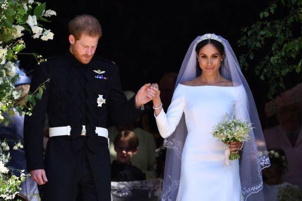 Blog Post Royal Wedding